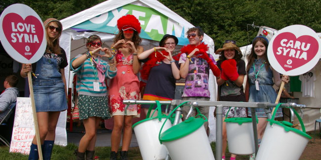 Were you at Green Man Festival this summer? You might be in our photos…