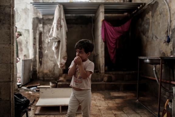 Tripoli: A Changing City