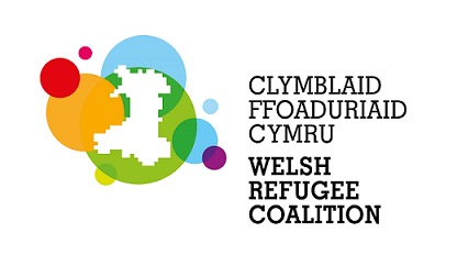 The Welsh Refugee Coalition's timetable of events at the National Eisteddfod