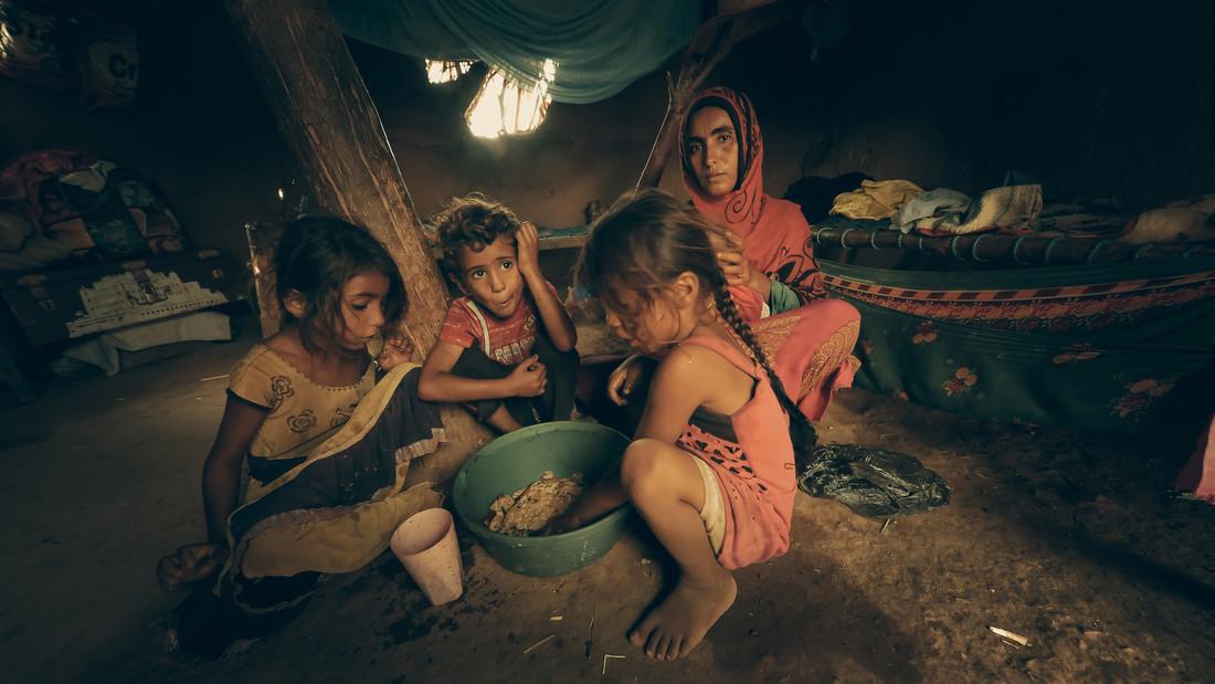 Sami M. Jassar/Oxfam