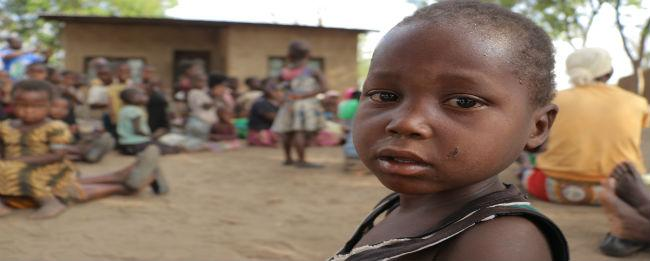 Desperate measures: worsening food crisis in Malawi driving people towards extreme coping mechanisms