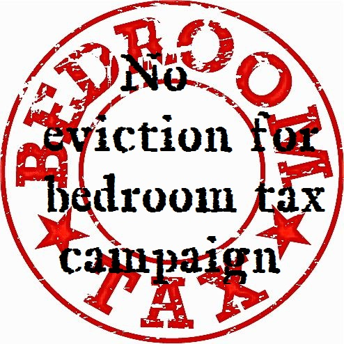 Oxfam Scotland backs bedroom tax petition