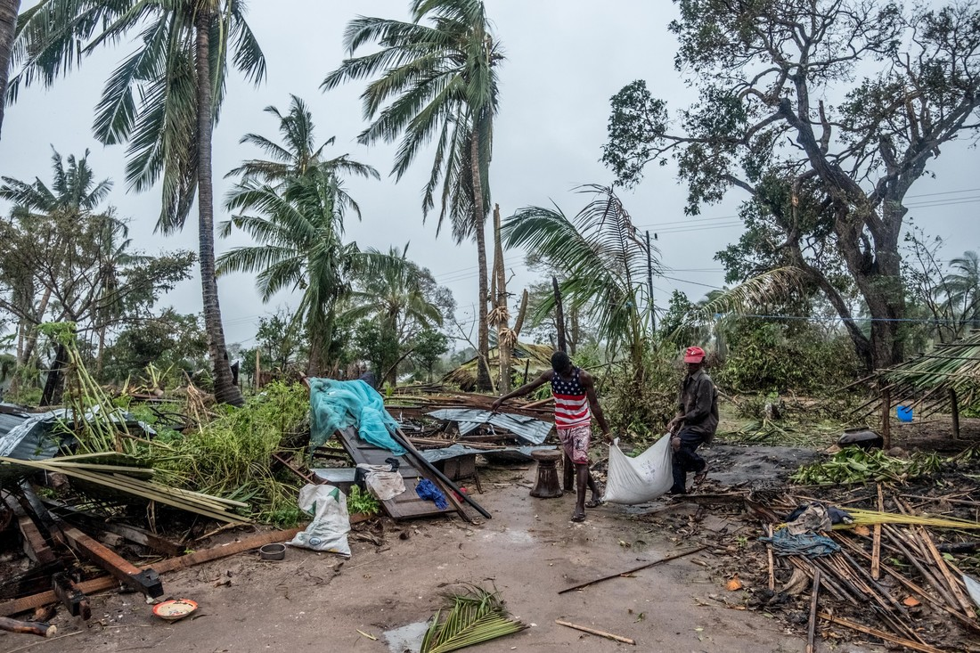 The stark lessons we all must learn from the Mozambique cyclones