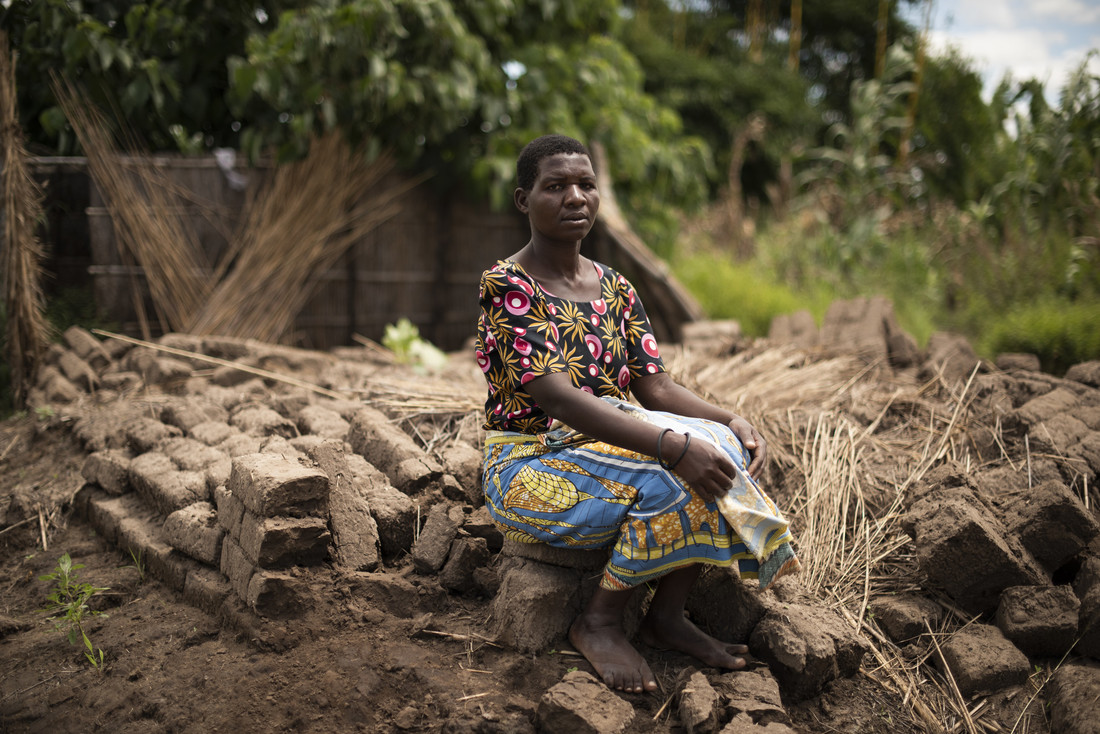 MSPs must not forget duty to world's poorest when voting on Climate Bill this week