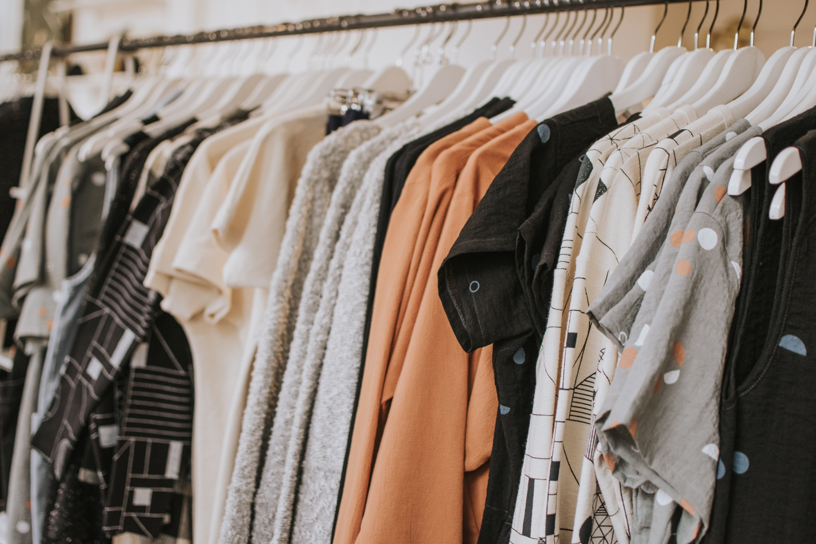 Time to slow down fast fashion for the sake of the planet and people