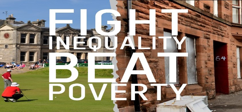 Your voice, your say: Let's Talk Inequality