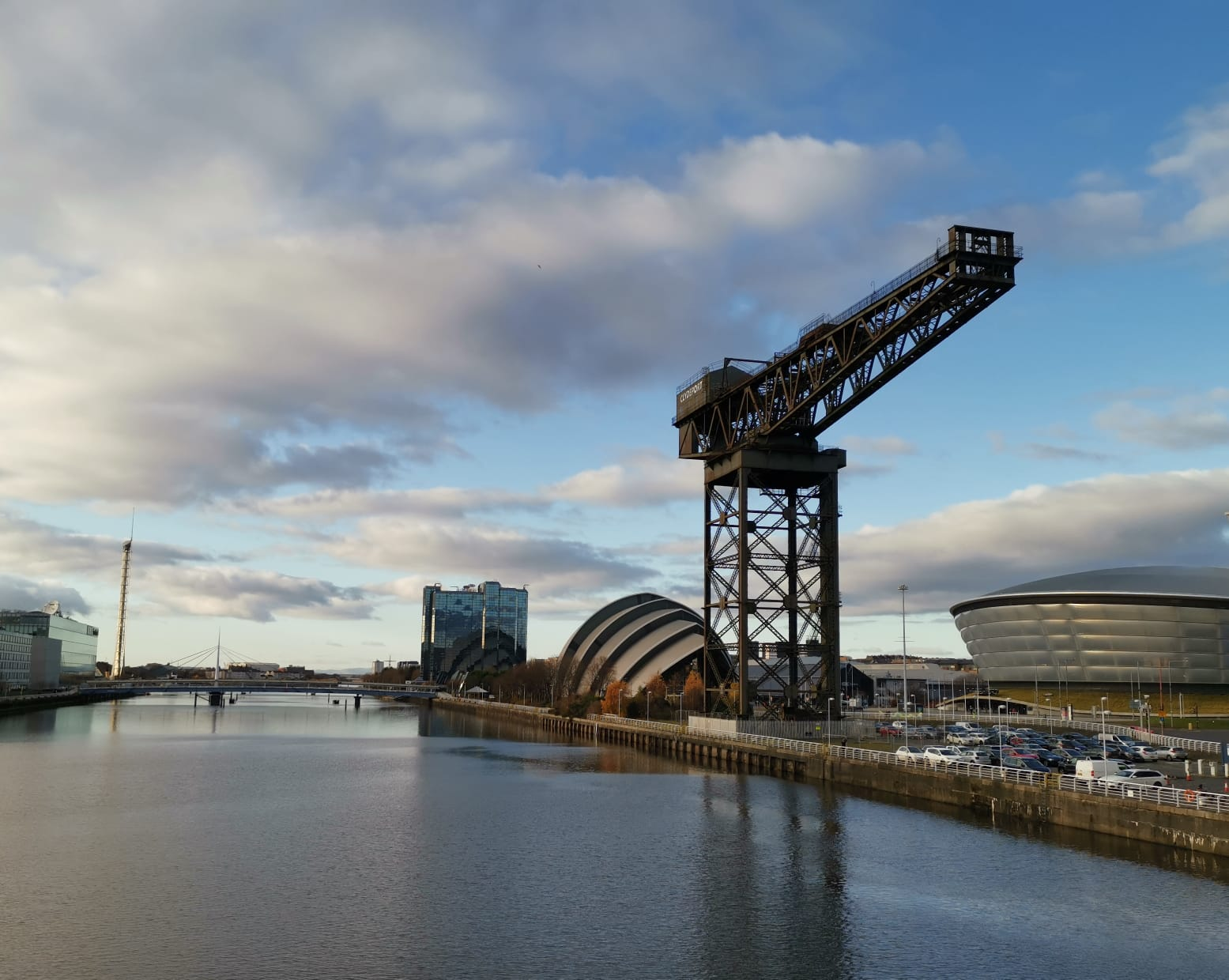 With 100 days until COP26, does Scotland offer a message of climate action hope?